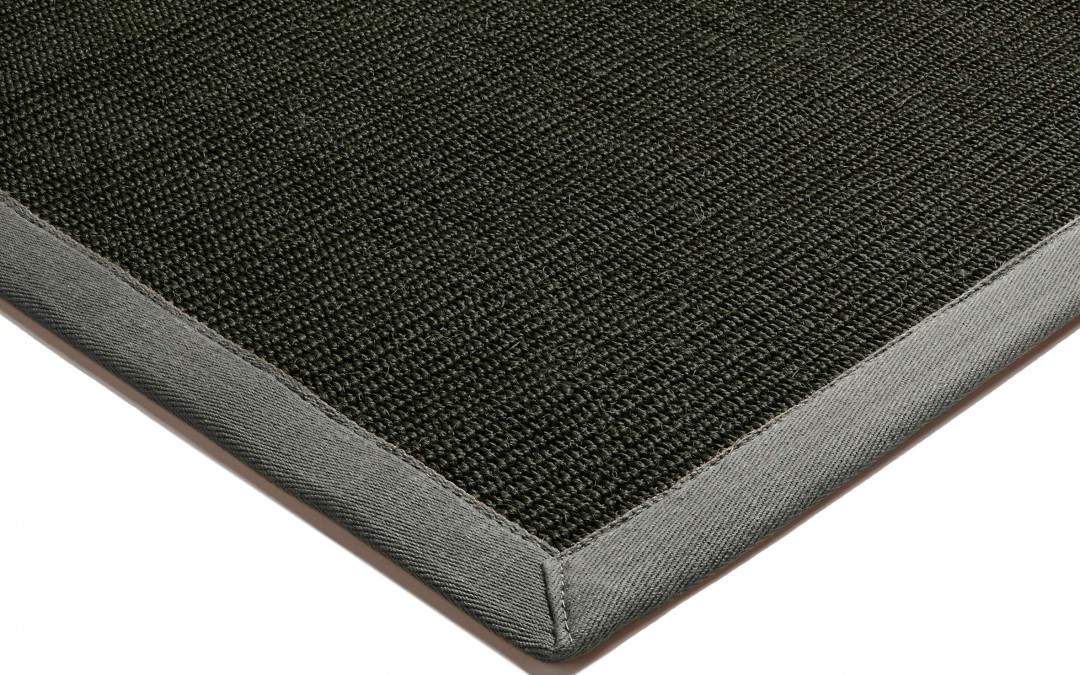 Sisal Black/Grey